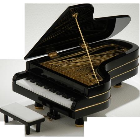 Onyx Piano